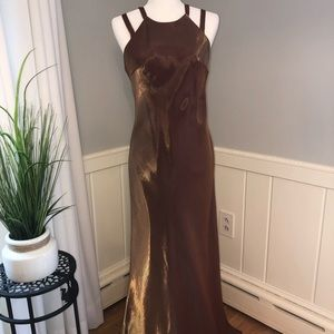 FAVIANA GOWN SIZE 7/8